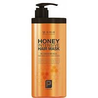 """Маска """"Медовая терапия"""" для восстановления волос  DAENG GI MEO RI Honey Intensive Hair Mask 1000ml"""