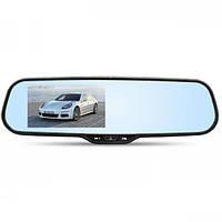 Зеркало с видеорегистратором RS DVR-214WF, фото 1