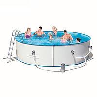 Сборный бассейн Bestway Hydrium Splasher 56607 (488х107)