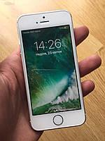IPhone 5s 16gb Gold б/у