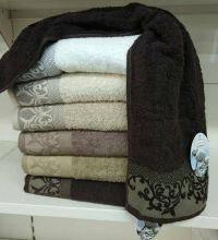 Махровые полотенца сауна