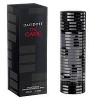 Туалетная вода Davidoff The Game (реплика)