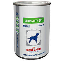 ROYAL CANIN URINARY S/O (УРИНАРИ) лечебный влажный корм для собак 0,41КГ