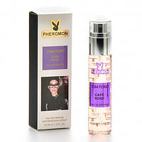Мини-парфюм унисекс с феромонами 45 мл Tom Ford Cafe Rose