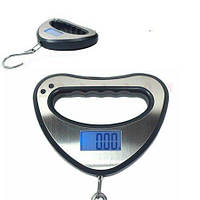 Электронные весы кантер Portable Electronic Scale до 40 кг