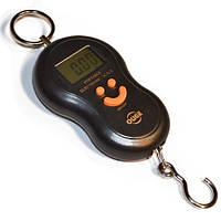 Весы электронные цифровые WH A03