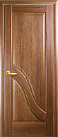 Двері міжкімнатні Новий Стиль, Маестра, модель Амата, глухе з гравіюванням