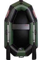 Одноместная надувная ПВХ лодка Vulkan V220 L