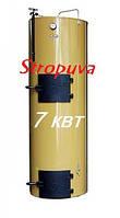 Котел длительного горения Stropuva S7 (Украина)