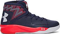 Баскетбольные кроссовки Under Armour Rocket 2 1286385-410