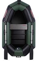 Надувная ПВХ лодка на большом баллоне Vulkan V220 LS