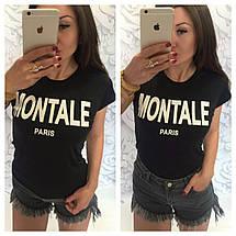 Футболка montale , фото 3