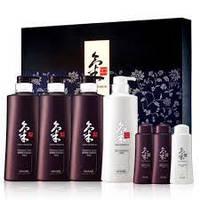 Универсальный премиум  набор, уход за волосами для всей семьи  DAENG GI MEO RI  Ki Gold Hair Care Set