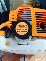 Мотокоса бензиновая Power craft BK 5940 n (4 кВт/ 5.5 л.с ) бензокоса