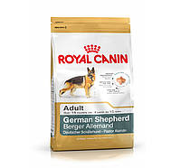Royal Canin GERMAN SHEPHERD 24 ADULT (НЕМЕЦКАЯ ОВЧАРКА ЭДАЛТ) корм для собак от 15 месяцев 12КГ