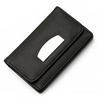 Визитница карманная, на магнитной застежк
