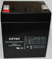 Аккумуляторная батарея KSTAR 12V 4.5Ah (6-FM-4.5) AGM