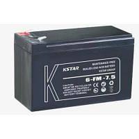 Аккумуляторная батарея KSTAR 12V 7.5Ah (6-FM-7.5) AGM
