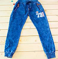 Спортивные брюки для мальчика  ( рост 134-140 см)