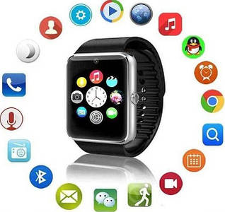 Умные часы smart watch и фитнес браслеты