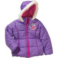 """Куртка """"Мой маленький Пони"""" 3-5 лет"""