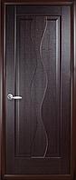 Двері міжкімнатні Новий Стиль, Маестра, модель Хвиля, глухе