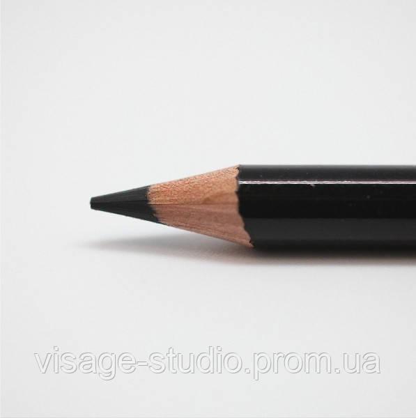 Карандаш для глаз № 200 черный