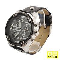 Часы Diesel Brave черный