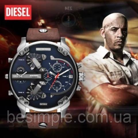 Часы diesel brave характеристики