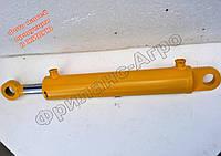 Гидроцилиндр 80х40х400.700 (КУН, ПКУ-0.8, СНУ-550)