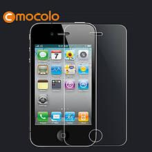 Защитное стекло Mocolo 2.5D 9H для Apple iPhone 4 4s
