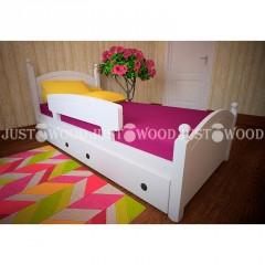 Детская кроватка «Дядя Скрудж»