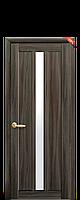 Межкомнатные двери Марти Экошпон цвет в ассортименте