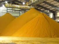 Барда кукурузная DDGS