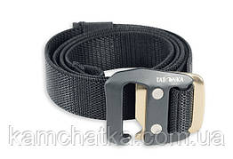Пояс Tatonka Stretch Belt 25mm Black