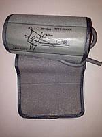 Манжета SlimFit безболезненная для электронного тонометра на плечо стандартная(22-32 см) типа OMRON Comfort, фото 1