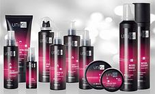 Серия Brelil Unike для стайлинга волос