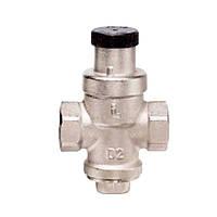 Редуктор давления воды ду15 мм