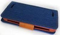 Универсальные чехлы на телефоны Goospery Canvas Diary