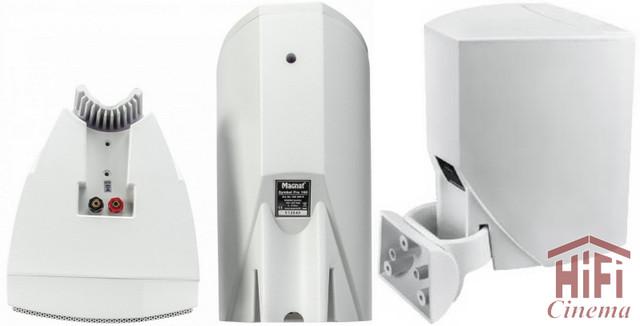 Magnat Symbol Pro 160 двух полосная акустика с динамическим типом излучателя