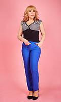 215UAH. 215 грн. В наличии. Жіночі літні штапельні штани. 6173df4b52a62
