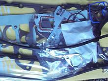 Прокладки для ремонта двигателя