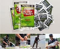 Активатор клева для удачной рыбалки Fish Hungry