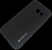 Силиконовая накладка Goospery Soft Touch в оригинальной упаковке для телефонов xiaomi