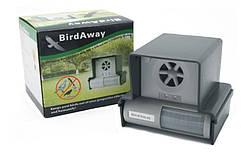 Ультразвуковой отпугиватель птиц Bird-Away