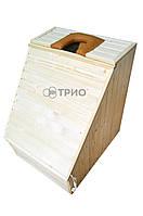 Инфракрасная домашняя мини-сауна ТРИО (от производителя)