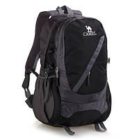 Спортивные рюкзаки Camel. Рюкзак туристический Черный