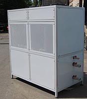 Чиллер для термопластавтоматов и экструдеров 3