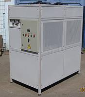 Чиллер для термопластавтоматов и экструдеров