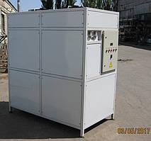 Чиллер для термопластавтоматов и экструдеров 2